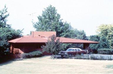 Jack Lamberton House