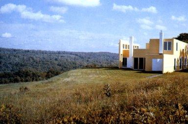 Lang Residence