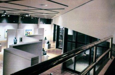 Salt Lake City Bicentennial Arts Center