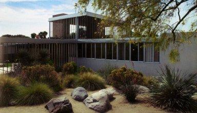 Kaufmann Desert House