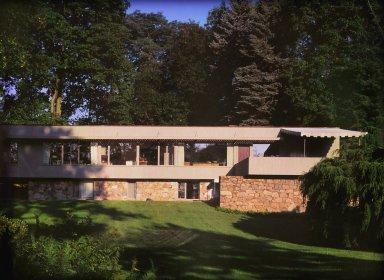 Breuer House II