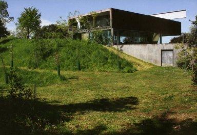 House Near Bordeaux