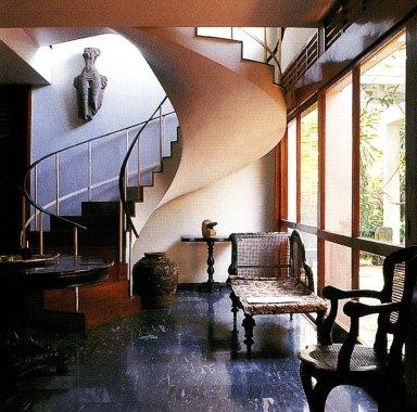Paul and Preeni Deraniyagala House