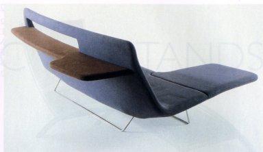 Glide Chaise Longue