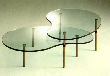 Ambo Coffee Table