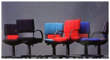 Figura 5000 Chair