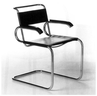 Model B 55 Chair