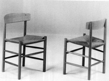 Model J 39 Chair