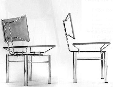 Chair Series 8600