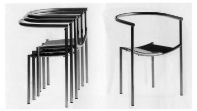 Von Vogelsang Chair
