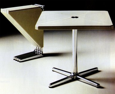 Plano Table