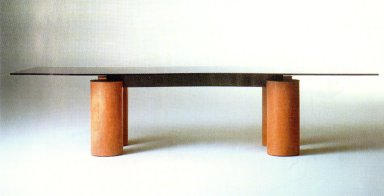 Serenissimo Table