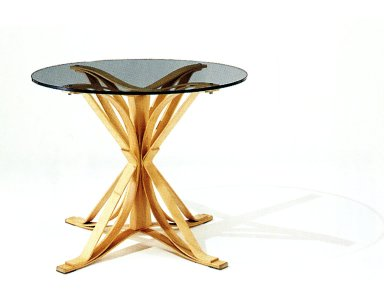 Face Off Table