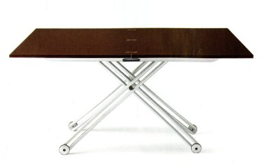 Crescendo Table