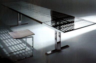 Ulysses Table