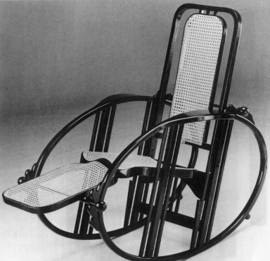 Egg Rocking Chair
