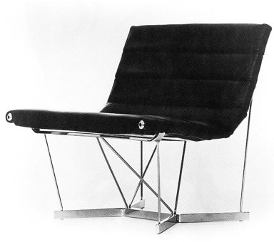 Catenary Chair