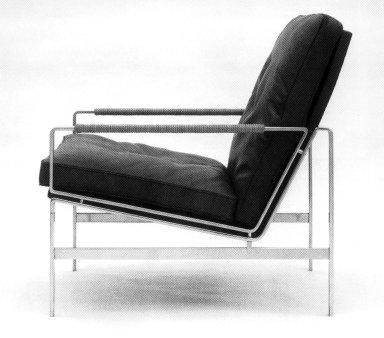 Model 6720 A Chair