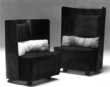 Campo Chair