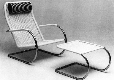 D 35 Chair