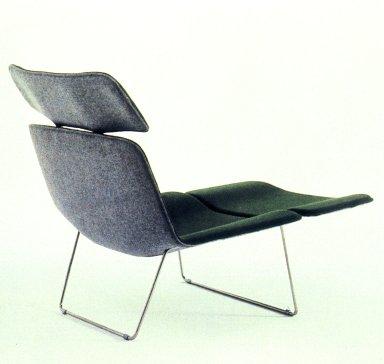 Model SG/4T Chair