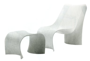 Brasilia Chair