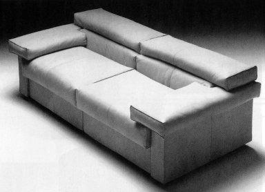 Erasmo Seating System