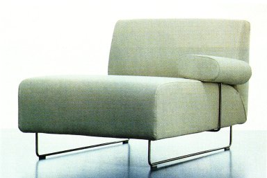 Orly Seating System