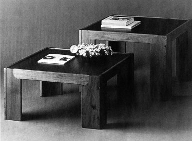 Model 771 Table