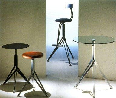 Anonimus Table