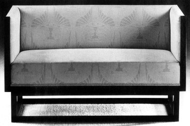 Cabinett Sofa