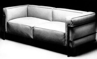 LC/3/2 Sofa
