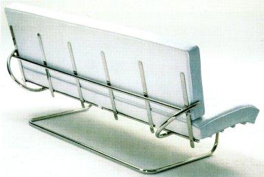 F 40 Sofa