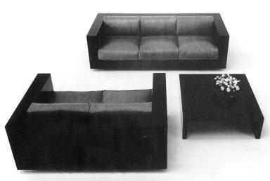 Saratoga Sofa
