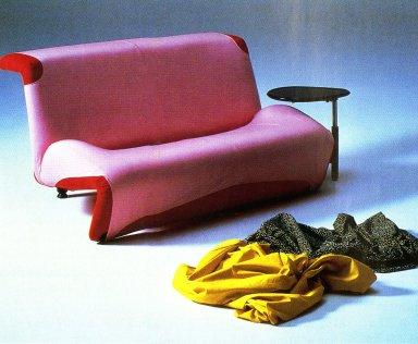 Luck Sofa