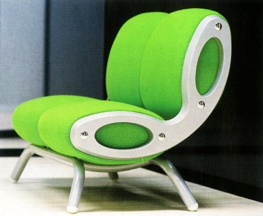 Gluon Sofa