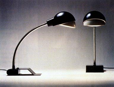 Model A 703 Lamp