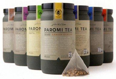 Paromi Tea