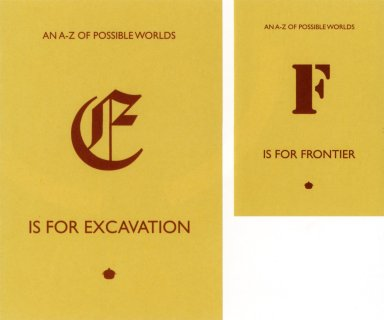 An A-Z of Possible Worlds