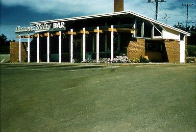 Catawba Dairy Bar
