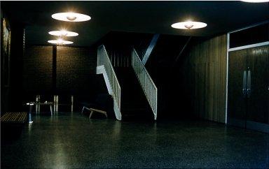 Lenoir-Rhyne College: Auditorium