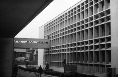 Factory for Olivetti