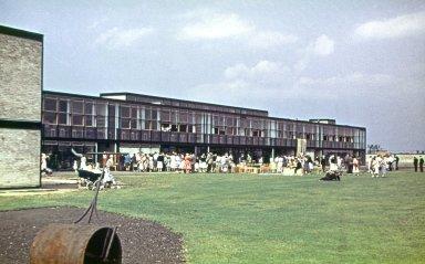 Smithdon High School