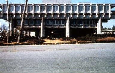 Tochigi Prefectural Conference Hall