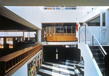 Kato Gakuen Elementary School