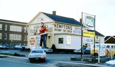 Kempton's Discount Tire Center