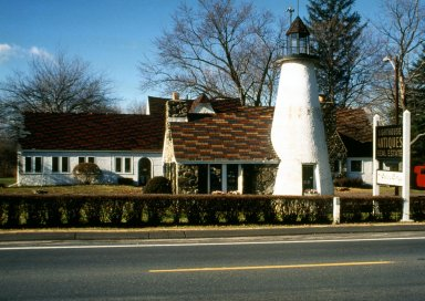 Lighthouse Antiques and Real Estate