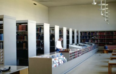Cranbrook Museum and Library