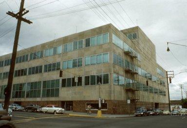 Oregonian Building