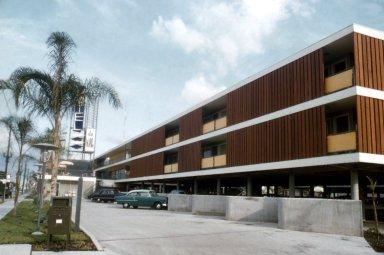 Motel de Ville